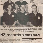 NZ records smashed